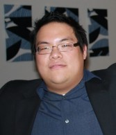 Jengde Andrew Huang.
