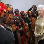 Three Kenyan Youth Win Date With Queen Elizabeth