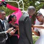 Moi University 'couple' divorce after two hours