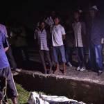 Burundi opposition leader murdered