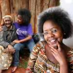 Kenyan tells how she was once homeless in Diaspora