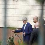 Kerry in Somalia