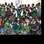 I will occupy State House one day, student tells Uhuru