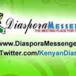 VIDEO:University of Cincinnati President talks about 82 years old Kenyan Master's graduate