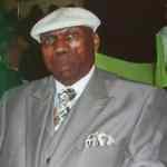 The passing on of Joseph Njehu of Kent,Washington