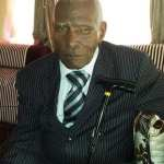 Death Announcement of Arthur Kamau Ngeru,father to Rev Michael Ngeru Kamau of Minnesota