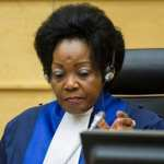 Kenyan ICC Judge Joyce Aluoch authorizes internaional crimes investigations in Georgia