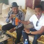 SONKO PICKS UHURU'S SON AS RUNNING MATE
