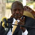 UGANDAN CABINET BANS EROTIC DANCES, SEXUALLY SUGGESTIVE LANGUAGE