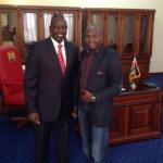 Robert Alai Launches Campaign To Find a Wife for Lawyer Donald Kipkorir