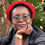 QUEEN OF COMEDY KANSIIME ANNE SUING  TV STATIONS