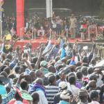 Cord to hold parallel Madaraka day rally at Uhuru Park