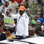 POLL: No Violence in Coast or Ukambani- Are Raila's Supporters Naturally Violent?