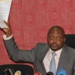 Moses Kuria Quits Job, Offers it to ODM MP