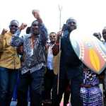 Luo elders: Raila must be Cord's presidential candidate