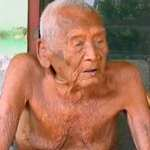 Newly discovered 'world's oldest man' is 145-years-old but says he's ready to die