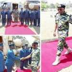 Sonko in trouble with KDF for 'chopping' Uhuru's head