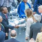 PHOTOS: President Uhuru Kenyatta meets Trump at G7 summit in Italy