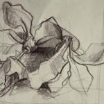 dibujos a lapiz de corazones (3)