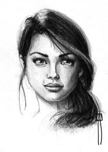 como dibujar a lapiz un rostro (2)