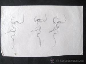dibujos a lapiz de labios (11)