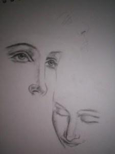 dibujos a lapiz artisticos (5)