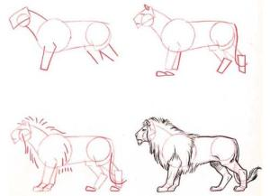 Aprender a dibujar con lapiz (1)