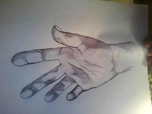 Dibujos a lápiz con sombras (6)