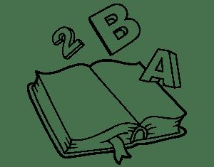 Divertidos dibujos a lápiz animados (1)