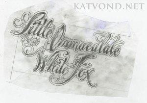 Dibujos a lápiz para tatuajes (2)