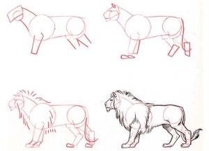 15 dibujos a lápiz básicos (12)