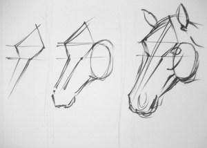 Cómo realizar dibujos a lápiz  (7)