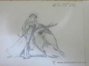 Dibujos a lápiz bonitos (12)