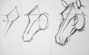 15 ideas simples para comenzar a dibujar a lápiz (1)