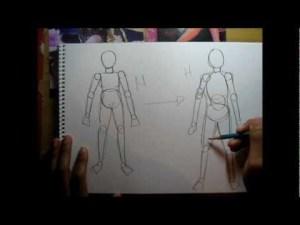 15 opciones de dibujos a lápiz geométricos (9)