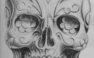 15 Dibujos a lápiz para tatuajes (1)