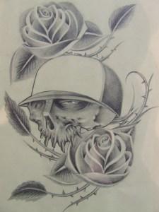 15 Dibujos a lápiz para tatuajes (5)