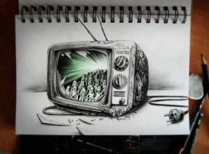 15 dibujos a lapiz asombrosos (14)