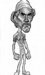 13 Originales dibujos de caricaturas (1)