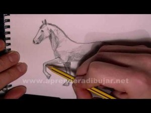 10 Increíbles dibujos a lápiz con movimiento (5)