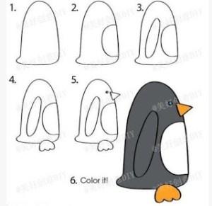12 Diseños simples para aprender a dibujar (8)