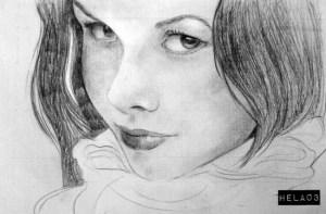 11 Hermosos dibujos a lápiz sombreados (1)