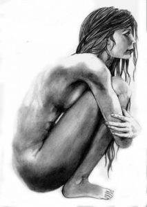 10 Dibujos a lápiz artísticos (9)