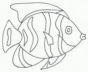 11 dibujos a lapiz faciles para niños (8)