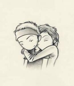11 nuevos dibujos a lápiz de amor (7)