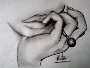 10 dibujos a lápiz de pinterest (4)