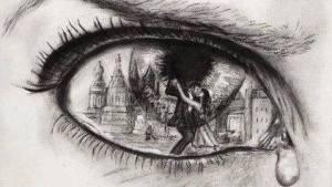 10 hermosos dibujos a lápiz de tumblr (8)