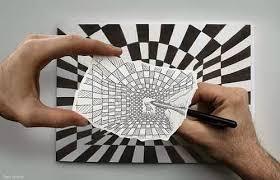 10 nuevos dibujos a lápiz abstractos (9)