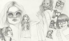 10 dibujos a lápiz buenos (5)