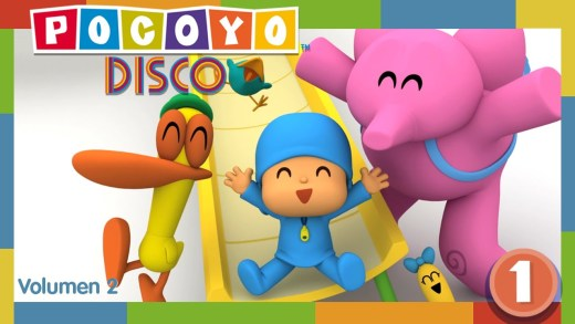 Pocoyó Disco – Playtime Disco